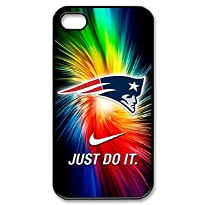 NFL New England Patriots iPhone 5c Protective Case Cover Customized Personalized Cool Colorful Logo Phone Case at Big-dream