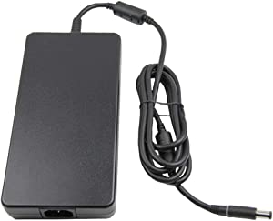 New 240W 19.5V 12.3A Power AC Adapter Charger PA-9E for DELL Alienware M17x, M17x R4, M18x, M18x R2, Precision M4700 M6500, M6600, M6800 240W AC Adapter PA-9E, FWCRC, U896K, 450-18931, Y047M,U896K,6RT
