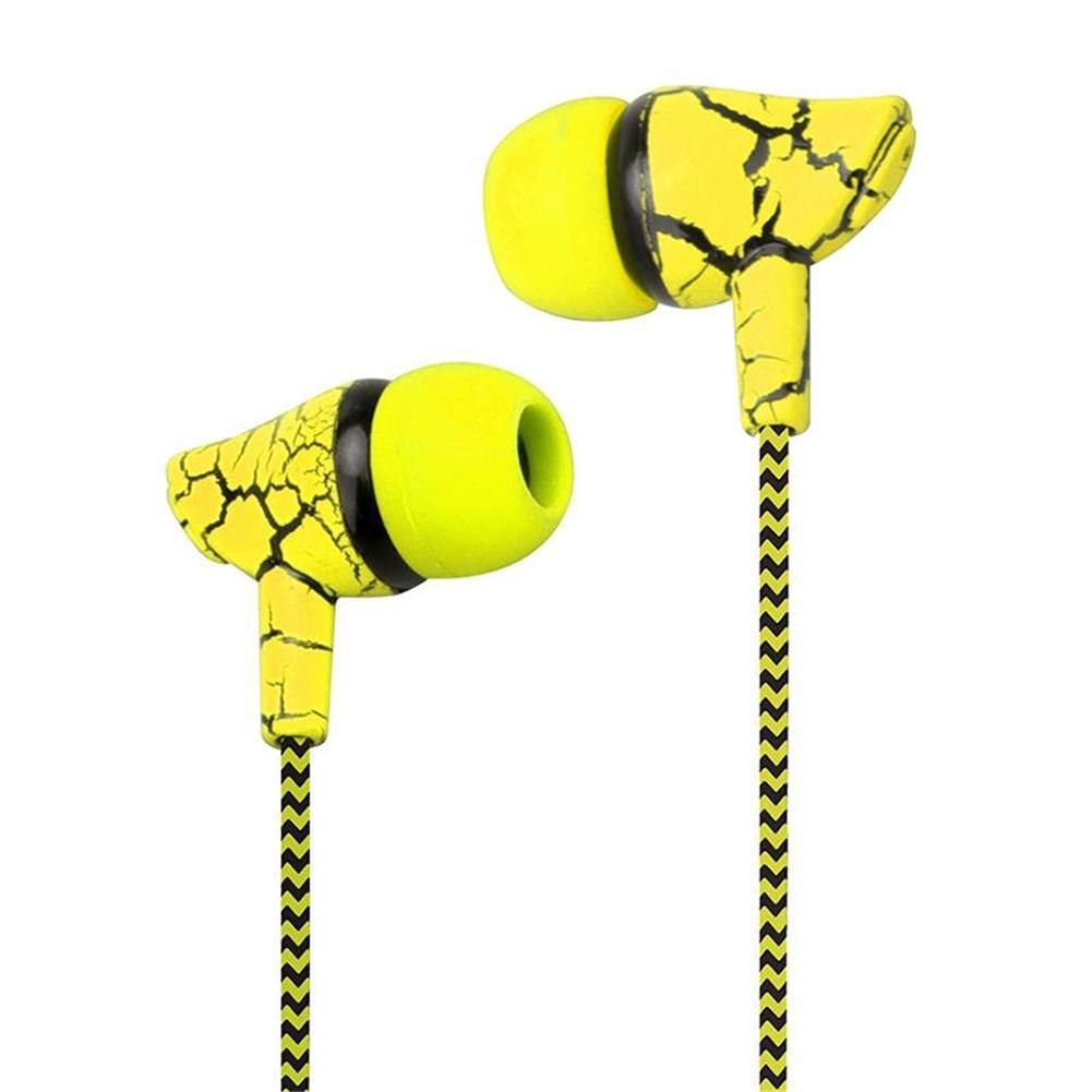 ramonde Kopfh/örer In-Ear Kopfh/örer Wired Ohrh/örer Ger/äuschisolation Headset Mit Mikrofon Fernbedienung Sound Control F/ür Android Smartphones Tablets und mehr