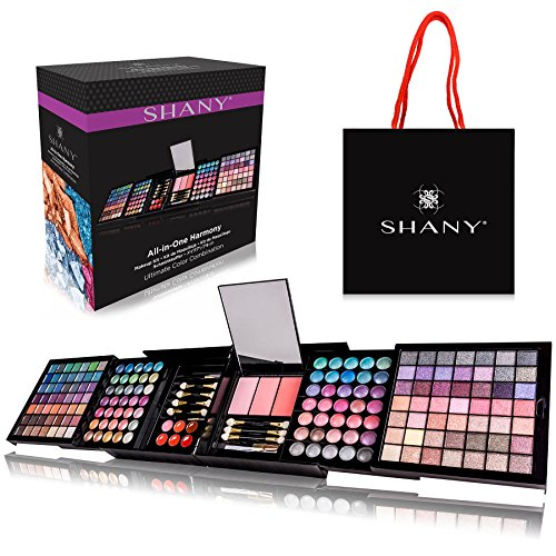 SHANY All In One Harmony Makeup Kit - Ultimate Color Combination - New Edition