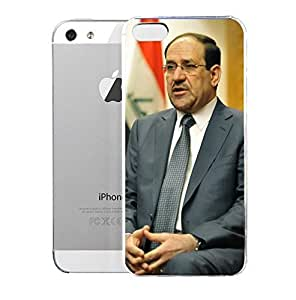 Case for iPhone 5/5s Maliki Iraqi Prime Minister Makes Pitch For Oil Infrastructure