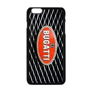 Zheng caseZheng caseCool-Benz bugatti logo vector Phone case for iPhone 4/4s