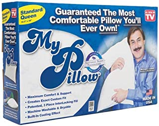 product image for My Pillow Premium- Classic King Bed Pillow