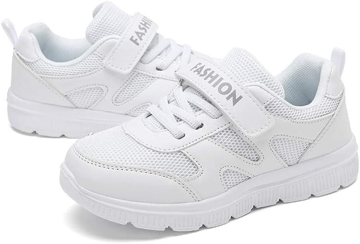 Chaussures de Sport Enfants Garçon Fille Chaussure de Course