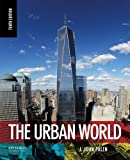 img - for The Urban World by J. John Palen (2014-06-30) book / textbook / text book
