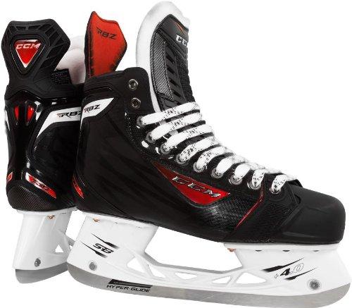 Ccm Rbz Anziano Eishockey Pattini-6,5-d