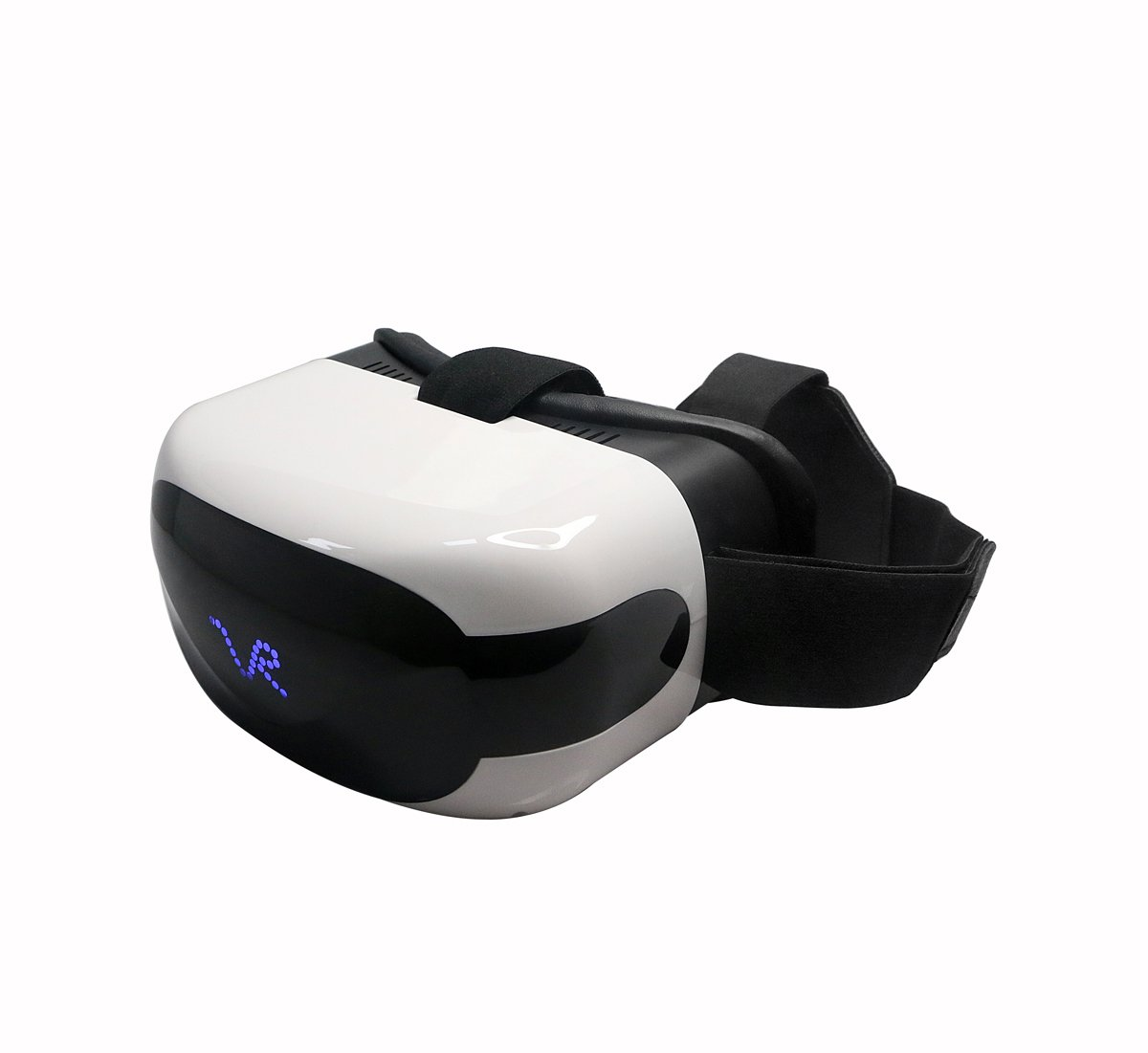 TechComm Mercury 8GB Android 3D Virtual Reality Headset with Bluetooth