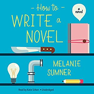 How to Write a Novel Audiobook