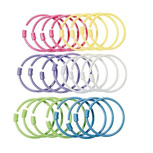 Pony Bead Bracelets - 2