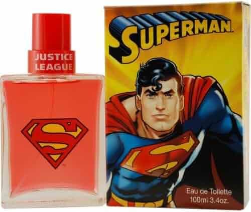 CEP Superman 3.3-ounce Eau de Toilette Spray