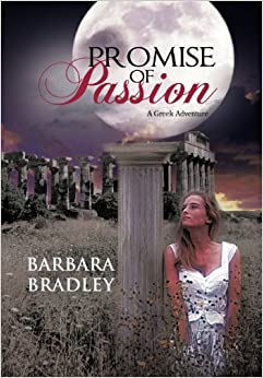 Book Promise of Passion: A Greek Adventure