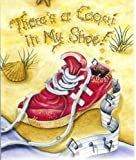 There's a Coqui in My Shoe!, A Caribbean Experience Con Amor, 0979764106