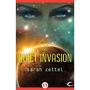 The Quiet Invasion Audiobook