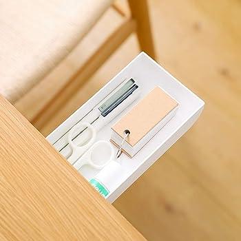 Ashero Self-Adhesive Pencil Tray Drawer