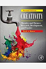 Creativity: Theories and Themes: Research, Development, and Practice Hardcover