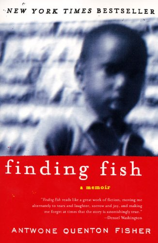 Download Finding Fish By Antwone Quenton Fisher