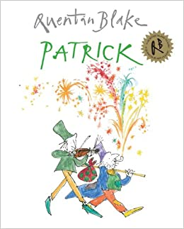 Image result for patrick quentin blake