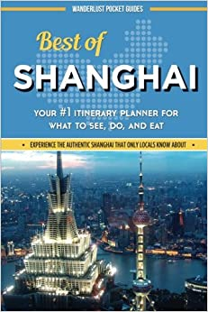 Book Best of Shanghai