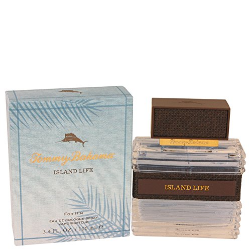 Tommy Bahama Island Life for Him Cologne, 3.4 fl. oz.