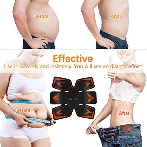 Bud K Home Gym Belt,Fitness Tráining Gear Workout Exercise Equipment for Men & Women 6
