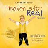 download ebook by todd burpo - heaven is for real deluxe edition: a little boys astounding story of his trip to heaven and back (dlx gft) (10.2.2011) pdf epub