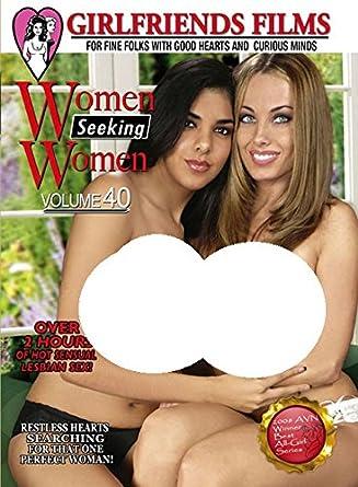 Women Seeking Women Vol 40 Girlfriends