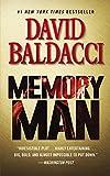 Memory Man (Memory Man series, Band 1)