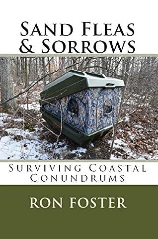 Sand Fleas & Sorrows: Surviving Coastal Conundrums (Aftermath Survival Book 0)
