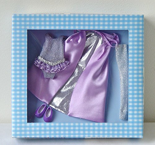Robert Tonner Tiny Betsy McCall 8 inch Trapeze Tyke Outfit