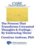 NLP Comprehensive: The Core Transformation Process