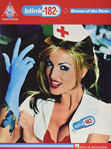 blink-182 - Enema of the State -