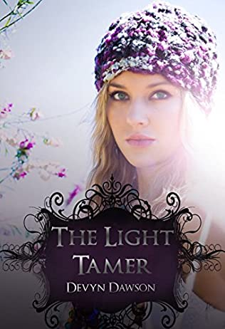 book cover of The Light Tamer