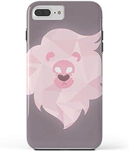 Roses Garden Phone Case Protectivedesign Hard Back Case Lion - Steven Universe Slim Case iPhone 7 Plus