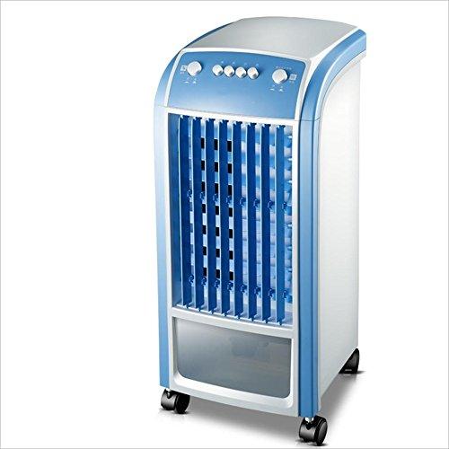 XIAOYAN 冷却用ポータブル空調機、空調機、除湿機、ミュート技術、低騒音、可動式エアコン65W   B07FDDNV7K