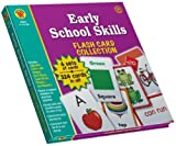 Early School Skills, Vincent Douglas and Carson-Dellosa Publishing Staff, 1588456617