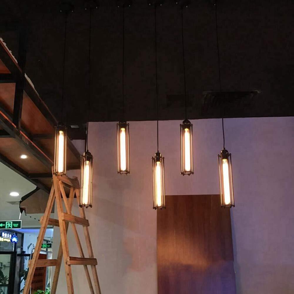 Amazon.com: JKLcom - Lámpara de techo con colgante de ...