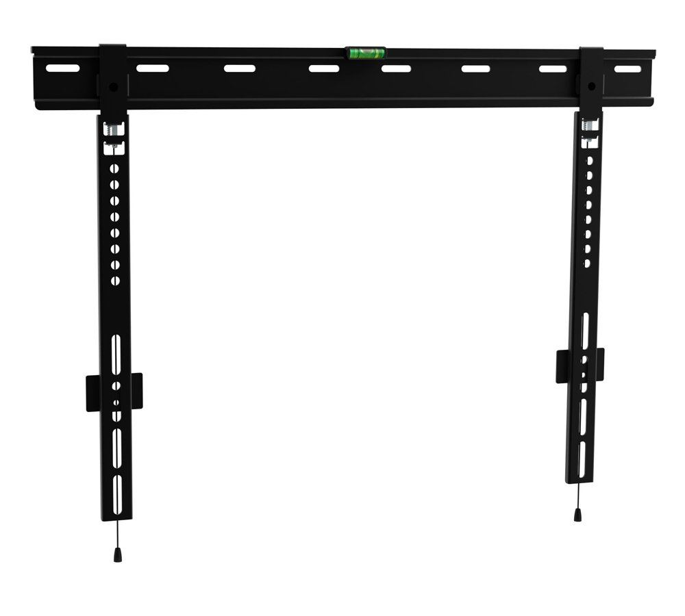 Nexus Industries ECO Flat to Wall TV/Monitor Bracket Mount for 50'' - 85'' Screens (VESA compatible up to 600 x 400)