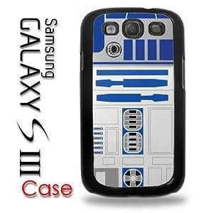 Samsung Galaxy S3 Plastic Case ? Star Wars R2D2 Original Style