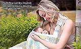 BONTIME Nursing Cover - Premium Organic Bamboo
