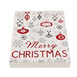 MagiDeal LED Hanging Christmas Decorative Lighting Battery Powered Wall Decorative - 2#