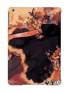 Charlesvenegas Brand New Defender Case For Ipad Air (anime Kurenaiouji) / Christmas's Gift
