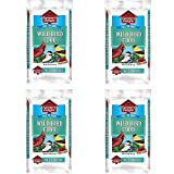 Wagner's 53005 Farmer's Delight Wild Bird Food, 40-Pound Bag (Discontinued by Manufacturer) (4)