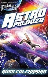 Astropalooza (Finders Keepers Book 3)