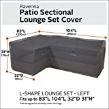 Classic Accessories Ravenna Patio L-Shaped