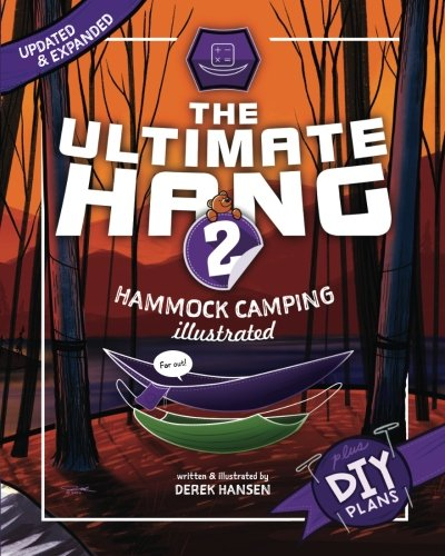 The Ultimate Hang: Hammock Camping - Camping Ultimate