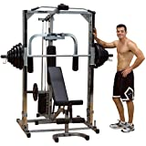 Kyпить Powerline Smith Machine Package на Amazon.com