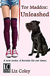 Tor Maddox: Unleashed