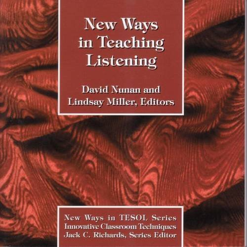 New Ways in Teaching Listening