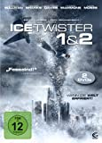 Ice Twister 1 & 2 [Import allemand]