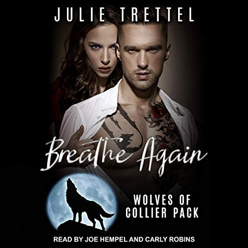 Pdf Science Fiction Breathe Again: Wolves of Collier Pack Series, Book 1